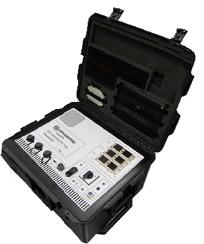 Diagnostic Briefcase