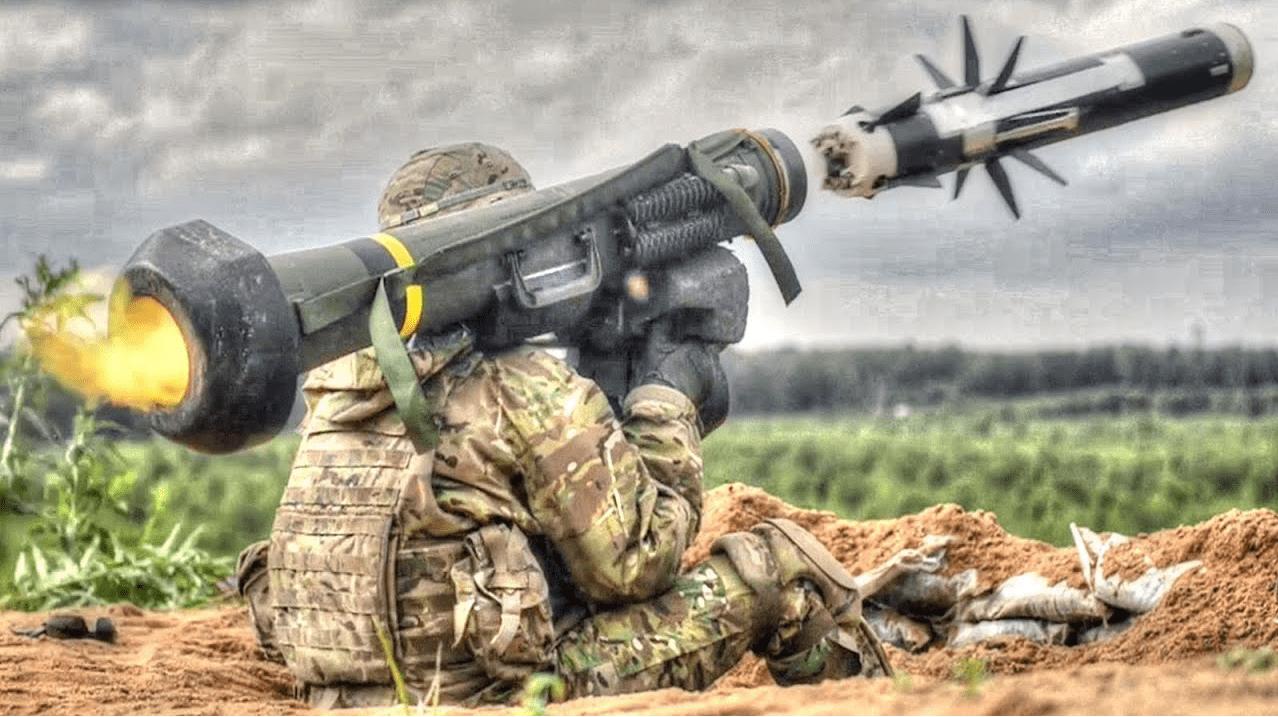 Exxelia Ohmcraft Resistors Javelin Anti Tank Missile