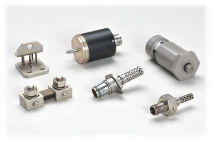 aircraft Speed sensors, Pressure transmitters, Thermal switches, and Thermocouples